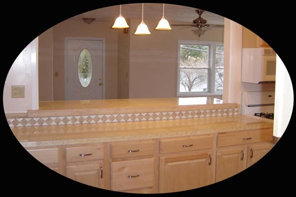 Interiors, All Custom Building Inc Plumbing and Electrical
